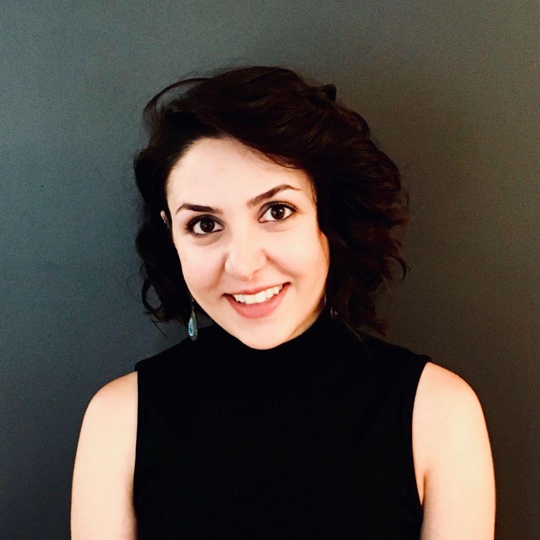 Parisa Keikhosravani